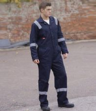 WD410 Dickies Cotton Coverall
